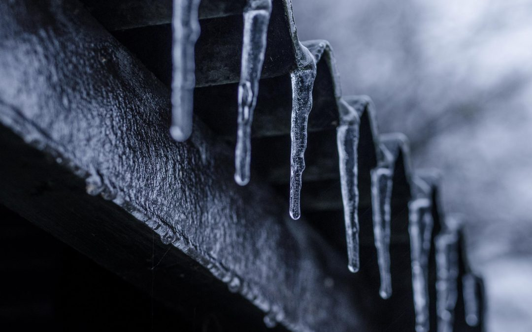 Take Preventative Steps to Avoid Frozen Pipes