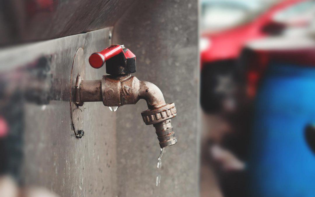 Plumbing Leaks Waste Billions