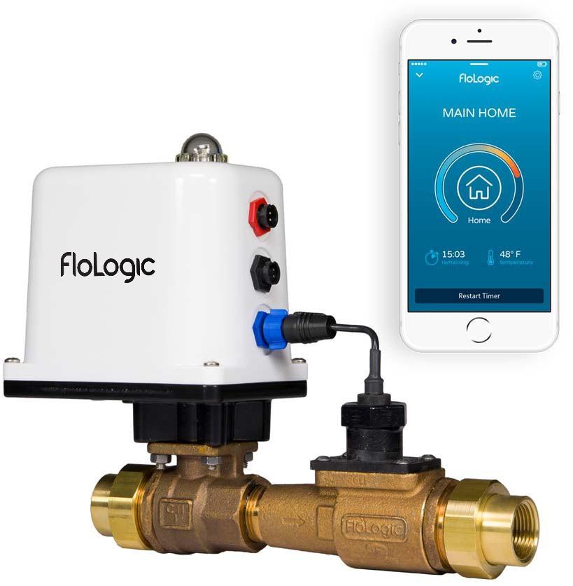 FloLogic System 3.5