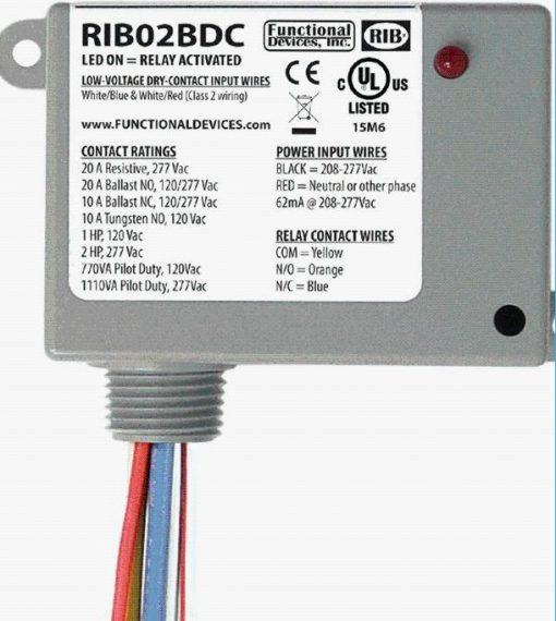 RIB02BDC