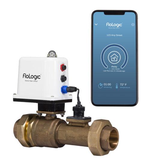 FloLogic 2 Inch App Enabled System