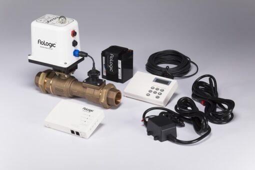 FloLogic 1.5 Inch System Complete