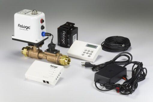 FloLogic 1 Inch System Complete